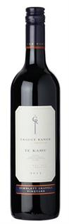 Craggy Range Te Kahu Gimblett Gravels Vineyard 2011 750ml